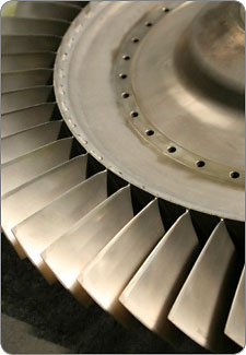 Mountaineer Gas Company :: Micro Turbine Generators