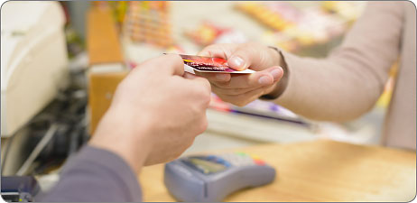Payment Centers